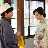 『わたどう』物語のカギを握る観月ありさ&山崎育三郎、にこやかなオフショット公開