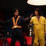 香取慎吾&稲垣吾郎 こんな2人が見たかった、微妙に交わらない会話シーン