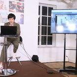 二宮和也、自身初の写真展にドキドキ「どの12枚が選ばれたのか」