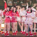 NMB48 10th Anniversery LIVE、山本彩 渡辺美優紀 山田菜々らOG大集合で奇跡のステージ