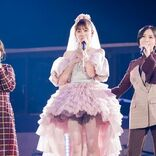"""NMB48 吉田朱里、""""努力と継続""""の大切さ教えた偉大な""""お姉ちゃん""""さらなる未来へ"""