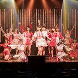 NMB48 24thシングルSP番組、初出しトークてんこ盛りにファン喝采