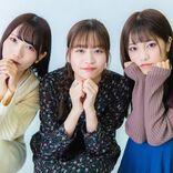 """26時のマスカレイド ニューシングルは「乙女な一枚」、初主演ドラマの""""ヒザ""""にも注目?"""