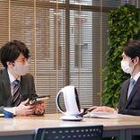 『#リモラブ』間宮祥太朗のSNSの相手は波瑠…!?いよいよ最終章へ