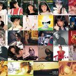 中森明菜 ワーナー期全シングル30枚組アナログBOX集、来年6月発売決定