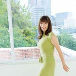 今いちばんバズっているアナウンサー三谷紬、ダイエットで磨いた美ボディ披露