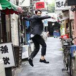 劇団EXILE 町田啓太 新年の抱負語る、ファン「お正月から眼福」