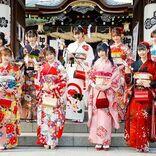 HKT48 秋吉優花ら9名が新成人、松本日向命名「色鉛筆世代」
