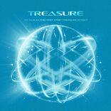 TREASURE 1stアルバムが国内外でチャートを席巻、100万枚が目前に