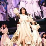 STU48 初の武道館単独公演 22曲全力パフォーマンス、4,000人のファン魅了