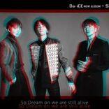 Da-iCE ニューアルバム先行配信スタート、全曲ライナーノーツも公開