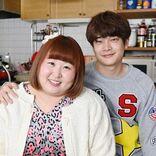 長瀬智也主演ドラマ『俺の家の話』3時のヒロイン・かなでが出演「太っててよかった!」