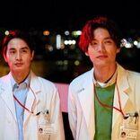 朝ドラ『エール』で注目集めた中村蒼、医師役で大型スペシャルドラマ出演