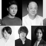 稲垣吾郎が死刑執行人に、新作舞台の上演決定「希望を見出す姿をお届けできれば」