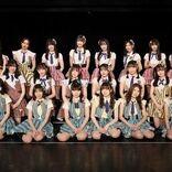 SKE48 次作シングルc/w曲の「ティーンズユニット」投票結果発表、Wセンターは誰に?!