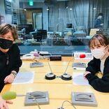 ももクロ 百田夏菜子&森久保祥太郎、5役のラジオドラマに挑戦