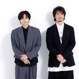 斎藤工×中島健人「いつか一緒にレッドカーペットを」アカデミー賞を熱く語り合う