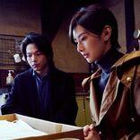 北川景子&中村倫也 共演『ファーストラヴ』Amazon Prime Videoで先行配信