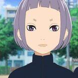 TVアニメ『さよなら私のクラマー』 日向坂46 影山優佳が声優初挑戦