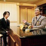 横浜流星の名前をあっさり告白『クリエイターズ・ファイル』伝説のホテルマンが個人情報流出!?