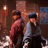 佐藤健、神木隆之介との共演は「やりやすい」互いに寄せる全幅の信頼