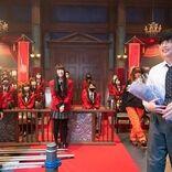 田中圭、大ファンだったあの作品にまさかのカメオ出演「撮影当日もガッチガチ」
