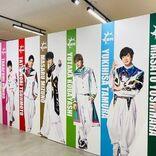 BOYS AND MEN、夏祭りイベント「SUMMER FESTIVAL」SHIBUYA109でスタート