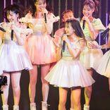 NMB48 白間美瑠が卒業公演、アイドル最後の日「11年間とっても幸せでした」