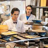 ドラマ『トーキョー製麺所』追加キャスト5名解禁、奥山かずさが常連客に