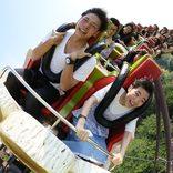 大人も楽しめる!関東の遊園地・テーマパークおすすめ29選!家族で思いっきり遊ぼう