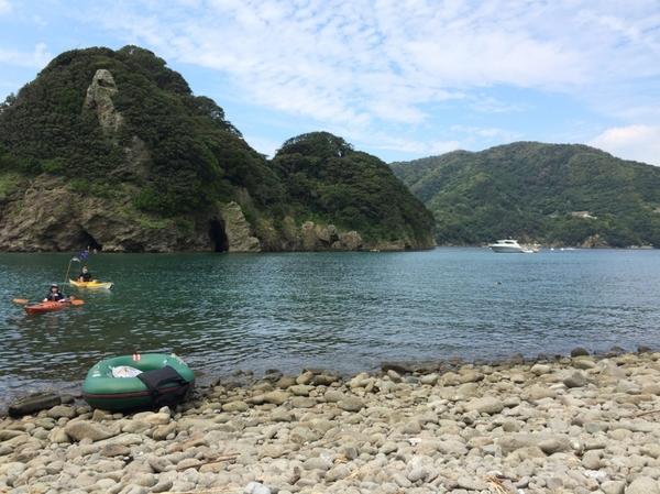 田子瀬浜海水浴場