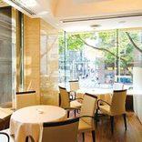 銀座・贅沢な時が過ごせるカフェおすすめ16選!絶品スイーツでティータイムを
