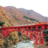 秋に行きたい【富山】おすすめ観光スポット22選!紅葉スポットも!