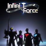 ガッチャマン、ポリマー、テッカマン、キャシャーン!アニメ『Infini-T Force』10月から放送決定、フル3DCGで夢の共演