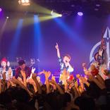 HY 『CHANCE』リリ記念イベント開催!ゲストに上白石萌音が登場!!名曲「366日」で「ハッピー」共演!
