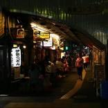 """""""男のロマン""""を学べる歴史ある「都内の大衆居酒屋」"""