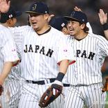 尋常じゃない野球愛 『侍ジャパン公認サポートキャプテン』中居正広の貢献ぶりがハンパない