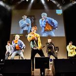 【Block B】日本のお笑い芸人のネタに辛口「スベリました」 新曲リリース記念イベント開催