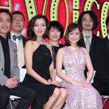大原櫻子、初主演舞台『リトル・ヴォイス』会見で往年の名曲を披露!「思いもマネて歌えたら・・・」