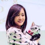 前田敦子、愛猫との暮らしぶりを披露 猫仲間の指原莉乃が「家に来て…」