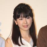 寺島咲、第一子出産をファンに報告  主演映画『たゆたう』が1日公開
