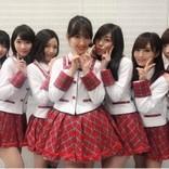 小嶋陽菜、『Mステ』卒業ステージにメンバー感慨「最後までずるい」「きっと私もラスト…」