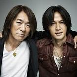 【RISING SUN ROCK FESTIVAL】にB'z初出演! WANIMA/ホルモン/Suchmosら19組発表