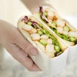 フォトジェニック!「絶品トーストサンドイッチ」を味わえる新店、表参道にオープン
