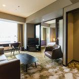 大塚家具、「ロイヤルパークホテル ザ 汐留」に「ポルトローナ・フラウ ルーム」設置