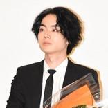 菅田将暉、初の主演男優賞に驚き「ちょっと想像していなかったです」