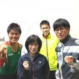 【マラソン】世界陸上の切符を手にした「川内優輝選手の素顔」とは?家族3人にじっくり聞いてみた