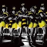 蜂蜜★皇帝 東京のファンを唸らせる楽曲とパフォーマンス、全国流通新曲「Empress」に秘めるメンバーの想い【インタビュー】