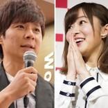 """指原莉乃""""世界の渡部ビル""""でAKB48ショーに意欲 『行列』新プロジェクトへの協力要請に「是非!」"""