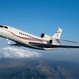 パリからビジネスジェットで欧州各地へ JAL、「FALCONビジネスジェットサービス」開始